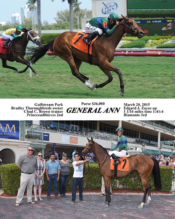 General Ann Win Photo